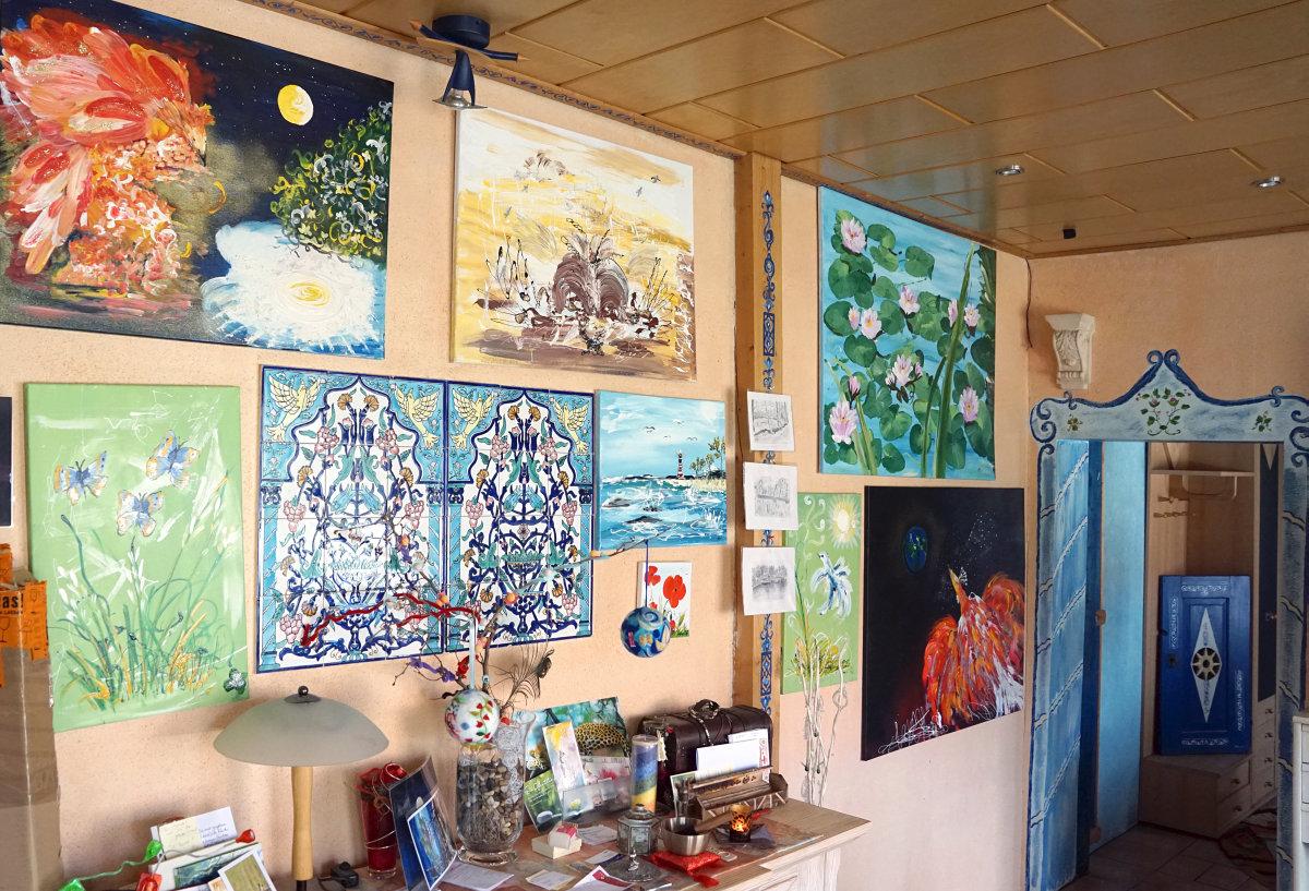 Galerie Meehr Raum